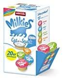 Darf ich meiner Katze Milch zu trinken geben oder kann das gefährlich werden? 2